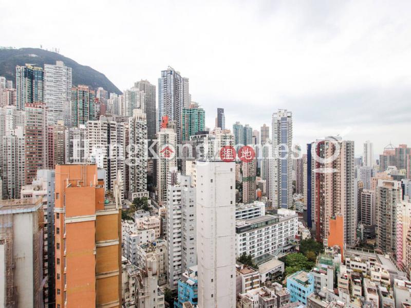 香港搵樓|租樓|二手盤|買樓| 搵地 | 住宅出租樓盤|MY CENTRAL三房兩廳單位出租