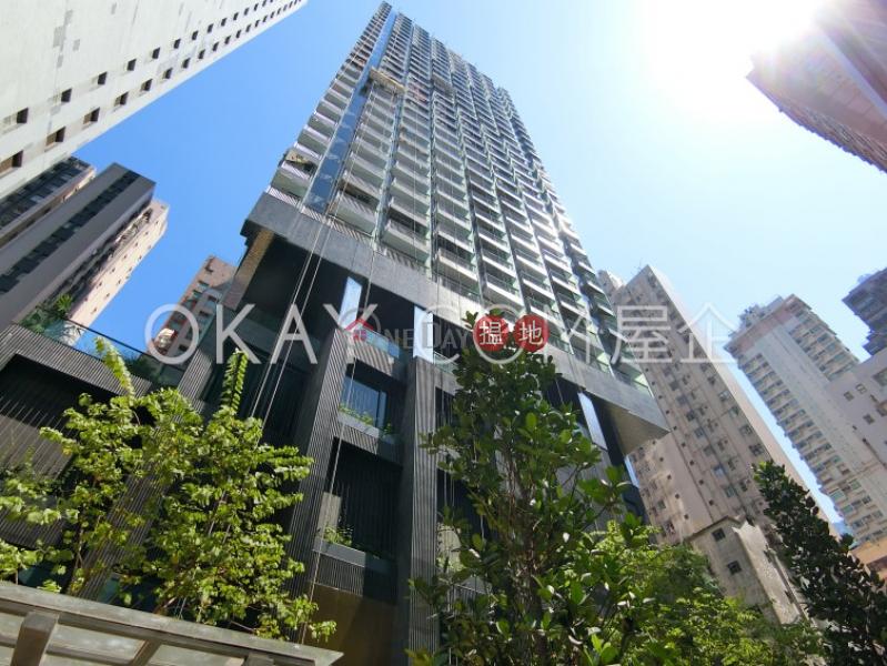 2房1廁,星級會所,露台瑧蓺出租單位|1西源里 | 西區香港|出租|HK$ 30,000/ 月