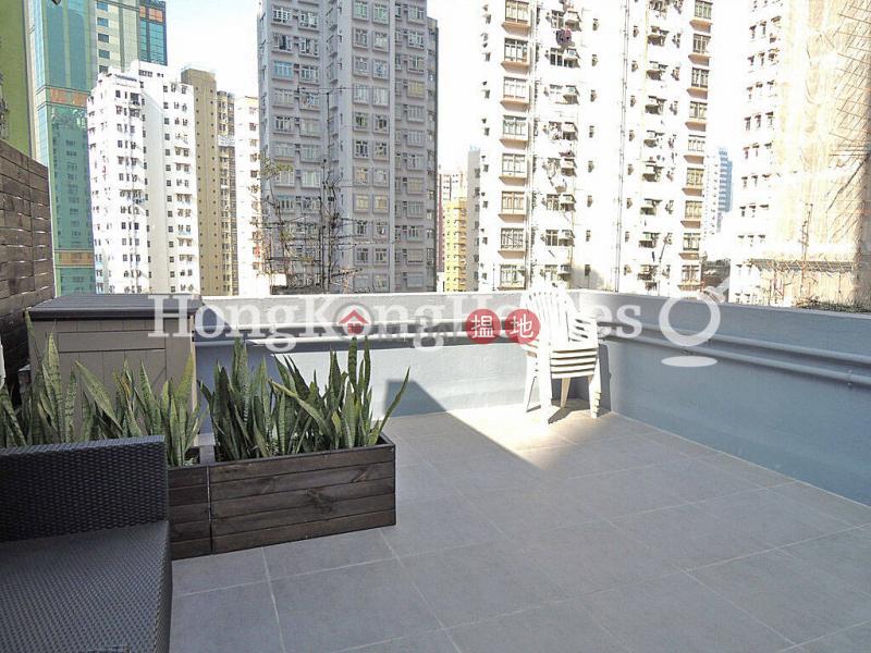 香港搵樓 租樓 二手盤 買樓  搵地   住宅出租樓盤 第三街168-172號一房單位出租
