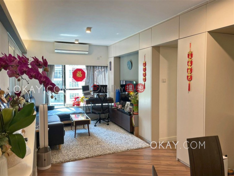 Stylish 2 bedroom with parking | For Sale | 56A Conduit Road | Western District, Hong Kong | Sales | HK$ 18.3M