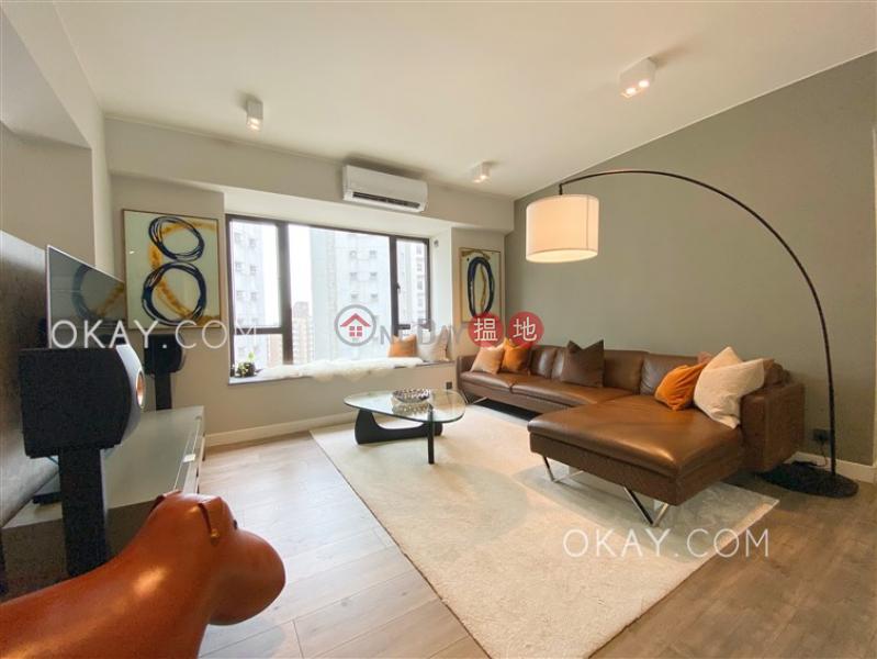 3房2廁,連車位《雅翠苑出售單位》 4青榕街號   屯門 香港-出售HK$ 1,280萬