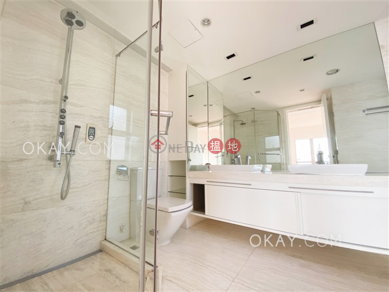 Exquisite house with sea views & parking | Rental 5 Mount Austin Road | Central District, Hong Kong | Rental | HK$ 235,000/ month