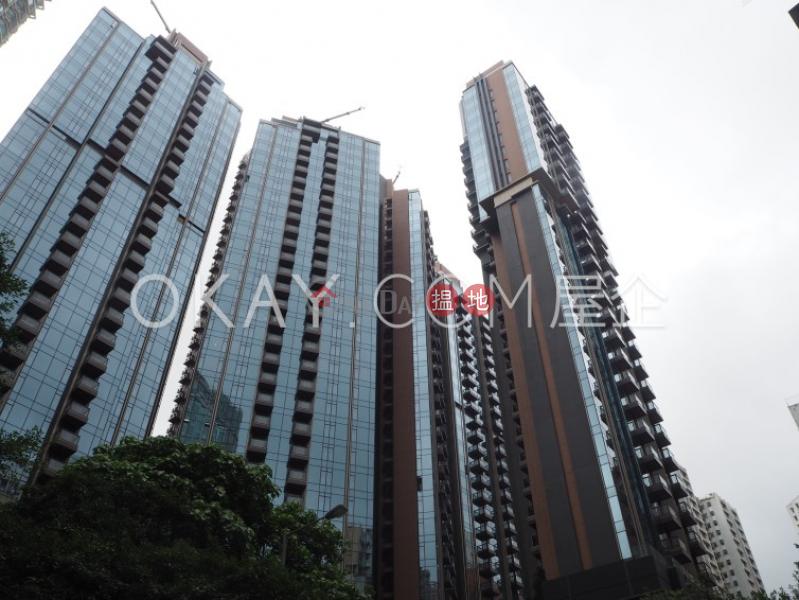 香港搵樓|租樓|二手盤|買樓| 搵地 | 住宅|出租樓盤-2房2廁,星級會所,連租約發售,露台柏傲山 3座出租單位