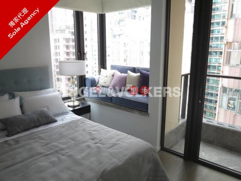 1 Bed Flat for Rent in Soho   1 Coronation Terrace   Central District, Hong Kong, Rental   HK$ 31,000/ month