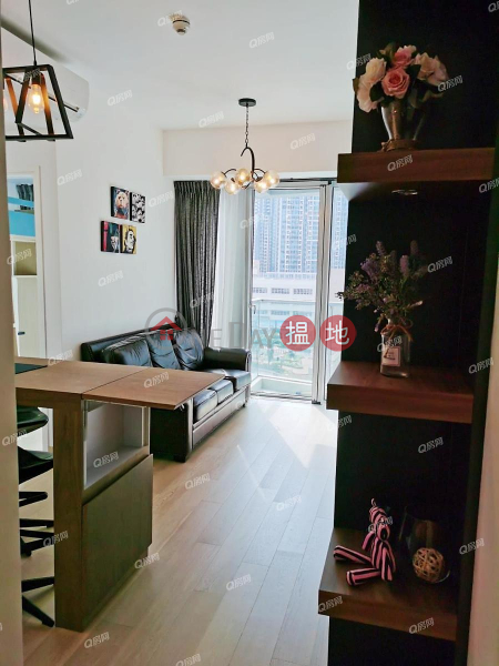 HK$ 850萬-SAVANNAH3A座-西貢|名人大宅,環境優美,新樓靚裝,旺中帶靜,核心地段《SAVANNAH3A座買賣盤》