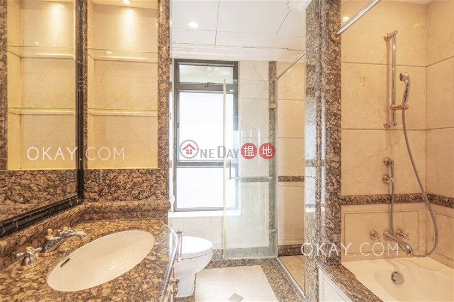 Property Search Hong Kong | OneDay | Residential Rental Listings, Stylish 3 bedroom with harbour views, balcony | Rental