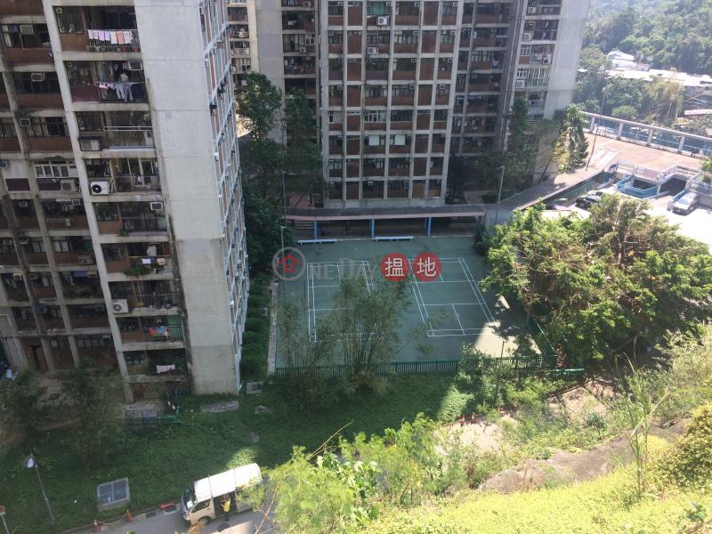 Fung Yat House Block B Sui Wo Court (Fung Yat House Block B Sui Wo Court) Fo Tan|搵地(OneDay)(1)