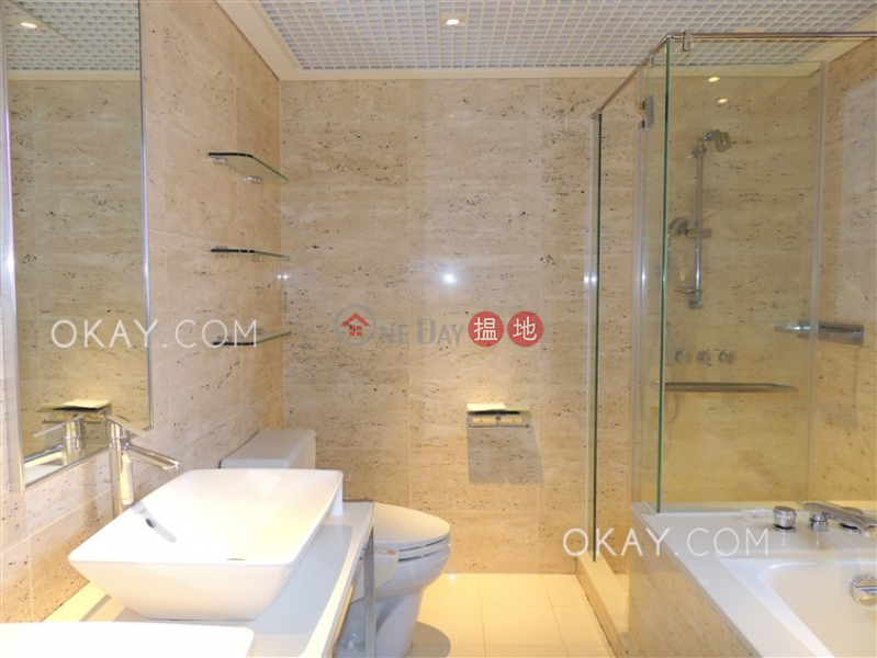 Lovely 4 bedroom with harbour views, balcony | Rental | Parkview Corner Hong Kong Parkview 陽明山莊 眺景園 Rental Listings