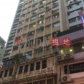 Hang Wan Building,Tsim Sha Tsui, Kowloon