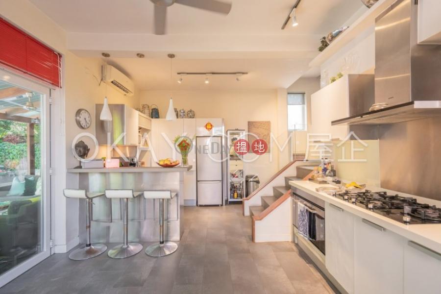 HK$ 6,800萬 菠蘿輋村屋-西貢-5房3廁,獨家盤,連車位,露台菠蘿輋村屋出售單位