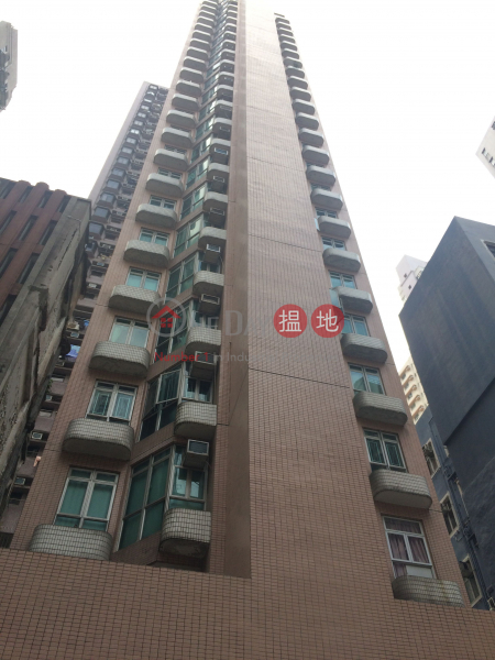 Panview Court (Panview Court) Sai Ying Pun|搵地(OneDay)(1)