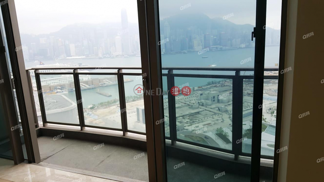 Grand Austin Tower 5 | 4 bedroom High Floor Flat for Rent, 9 Austin Road West | Yau Tsim Mong Hong Kong, Rental | HK$ 200,000/ month