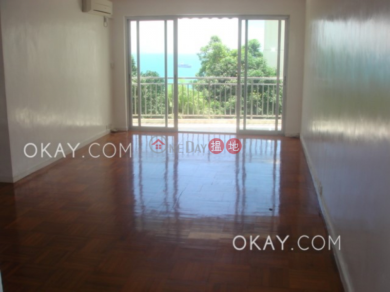 Efficient 3 bedroom with sea views, balcony | Rental | Four Winds 恆琪園 Rental Listings