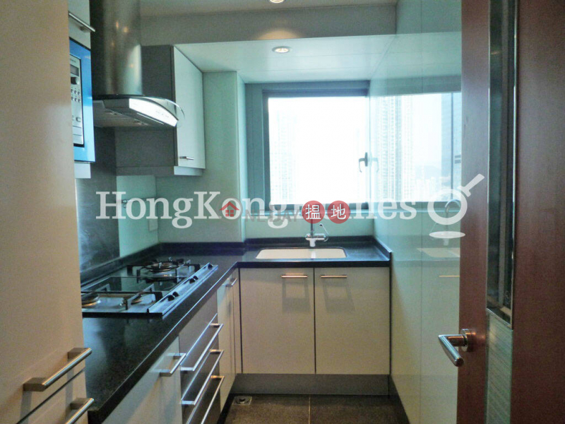 2 Bedroom Unit for Rent at The Harbourside Tower 2 1 Austin Road West | Yau Tsim Mong Hong Kong | Rental, HK$ 43,000/ month