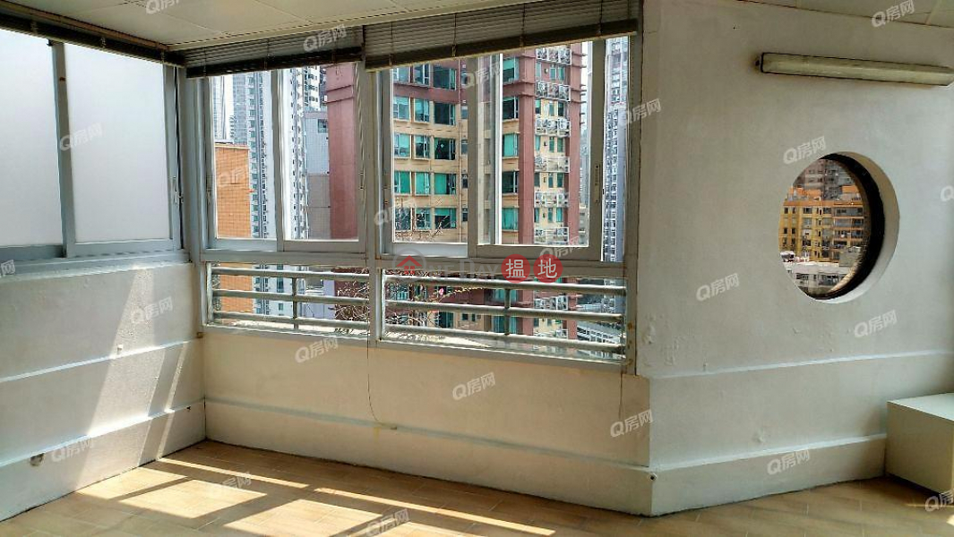 Property Search Hong Kong | OneDay | Residential | Rental Listings | Euston Court | 4 bedroom High Floor Flat for Rent