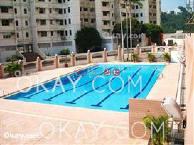 Property Search Hong Kong | OneDay | Residential | Sales Listings, Efficient 2 bedroom with sea views, balcony | For Sale