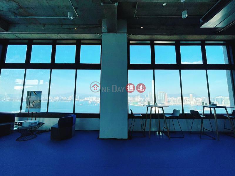 干諾中心 - 上環時尚精品辦公大樓|干諾中心(Connaught Marina)出租樓盤 (CHRIS-0429461469)