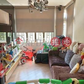 Elegant 3 bedroom on high floor | For Sale|Heng Fa Chuen Block 8(Heng Fa Chuen Block 8)Sales Listings (OKAY-S189772)_0