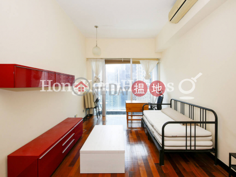 Studio Unit for Rent at J Residence|Wan Chai DistrictJ Residence(J Residence)Rental Listings (Proway-LID66824R)_0