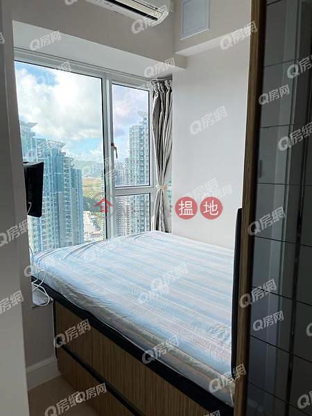環境優美,特大露台,,品味裝修日出康城 1期 首都 威尼斯 (5座-右翼)買賣盤 1康城路   西貢香港出售-HK$ 1,080萬