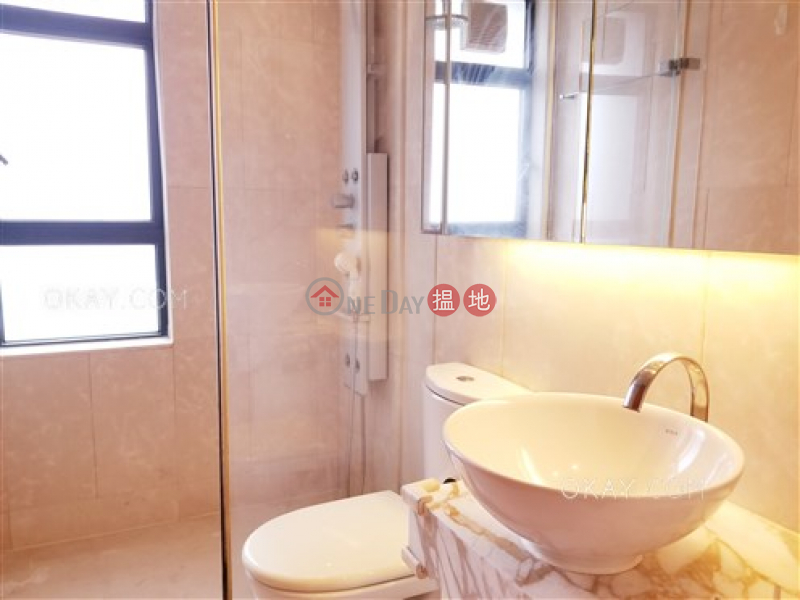 Gorgeous 3 bedroom with balcony & parking | Rental 688 Bel-air Ave | Southern District | Hong Kong | Rental, HK$ 60,000/ month