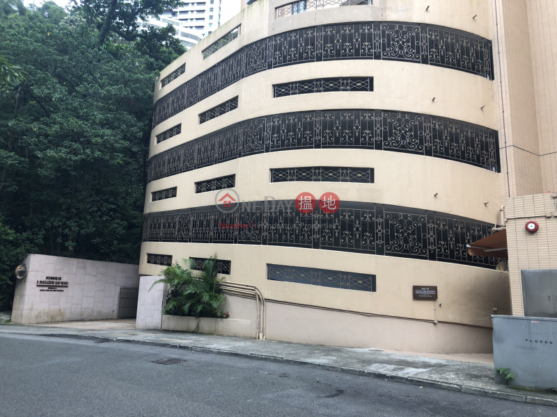 Chung Tak Mansion (Chung Tak Mansion) Central Mid Levels|搵地(OneDay)(1)