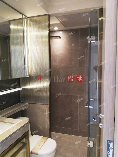 HK$ 25,000/ 月-眀徳山|西區鄰近高鐵站,交通方便,間隔實用,乾淨企理,地標名廈《眀徳山租盤》