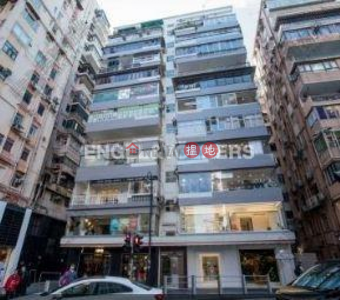 3 Bedroom Family Flat for Rent in Causeway Bay | Fairview Mansion 華爾大廈 Rental Listings