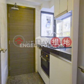 3 Bedroom Family Flat for Rent in Kowloon City|Luxe Metro(Luxe Metro)Rental Listings (EVHK41335)_0