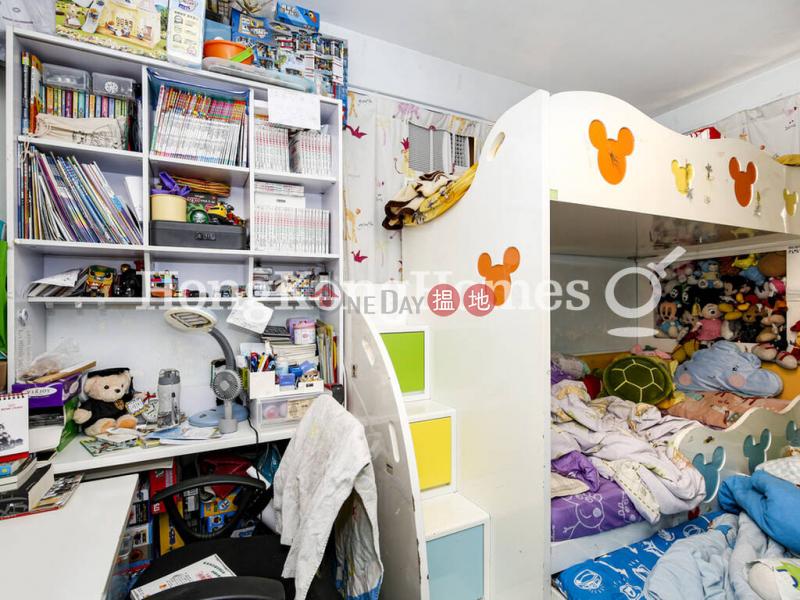 HK$ 28,500/ 月-薄扶林花園 1座|西區-薄扶林花園 1座三房兩廳單位出租