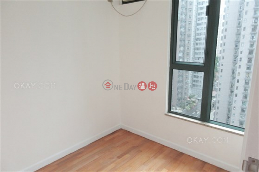 Intimate 3 bedroom on high floor with balcony | Rental | 33 Centre Street | Western District | Hong Kong | Rental, HK$ 29,900/ month