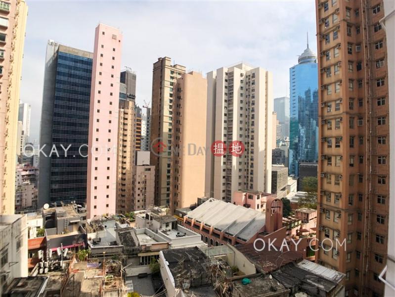 HK$ 36,500/ 月慧源閣-中區2房1廁,實用率高,可養寵物《慧源閣出租單位》