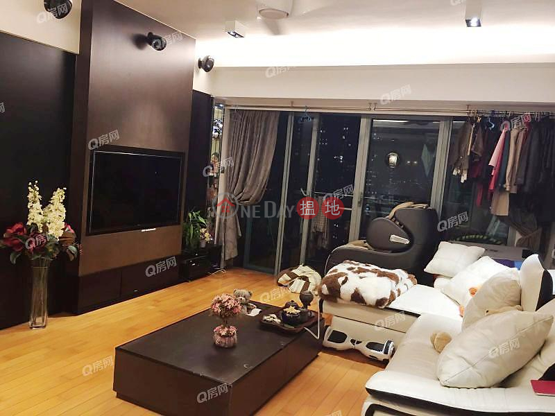 Property Search Hong Kong | OneDay | Residential | Sales Listings, The Harbourside Tower 3 | 2 bedroom High Floor Flat for Sale