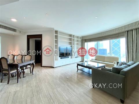 3房2廁,極高層,星級會所富匯豪庭出租單位|富匯豪庭(Regence Royale)出租樓盤 (OKAY-R34646)_0