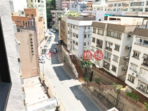 Intimate 2 bedroom in Happy Valley | Rental|Panny Court(Panny Court)Rental Listings (OKAY-R30463)_0