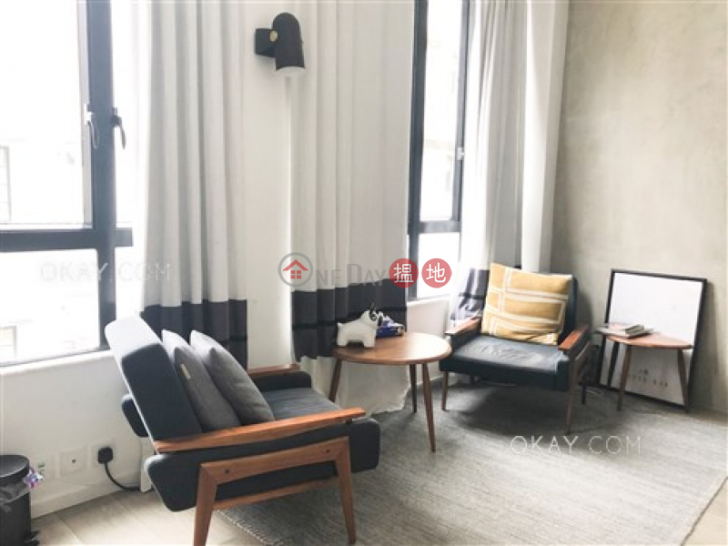 Property Search Hong Kong | OneDay | Residential Sales Listings, Practical studio on high floor with rooftop | For Sale