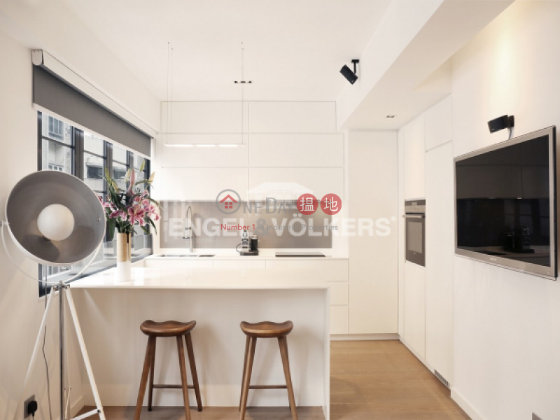 1 Bed Flat for Sale in Soho | 10 New Street | Central District | Hong Kong, Sales HK$ 10M