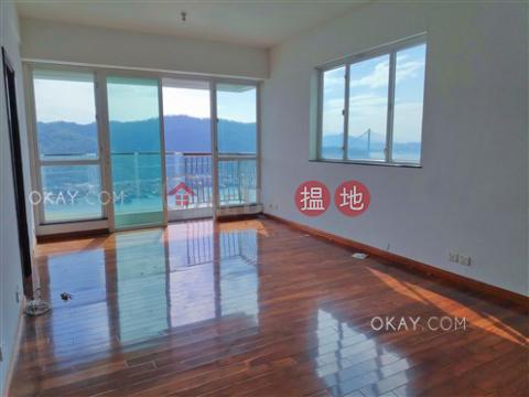 3房2廁,極高層,連車位,露台《壹號九龍山頂出租單位》|壹號九龍山頂(One Kowloon Peak)出租樓盤 (OKAY-R293777)_0