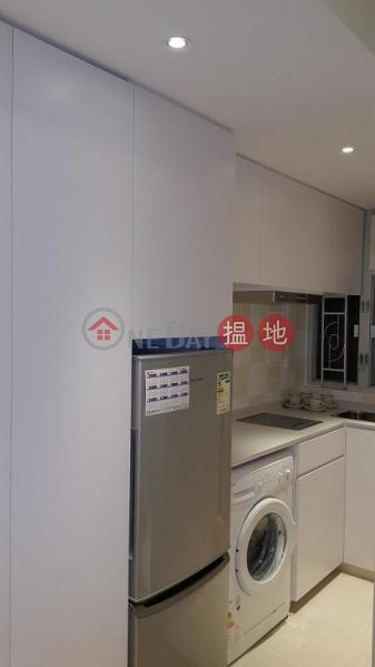 Flat for Sale in Po Ngai Garden, Wan Chai 30 Amoy Street | Wan Chai District | Hong Kong | Sales | HK$ 6.3M