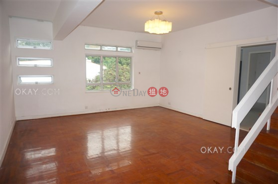 Property Search Hong Kong | OneDay | Residential, Rental Listings | Gorgeous 4 bedroom with rooftop | Rental
