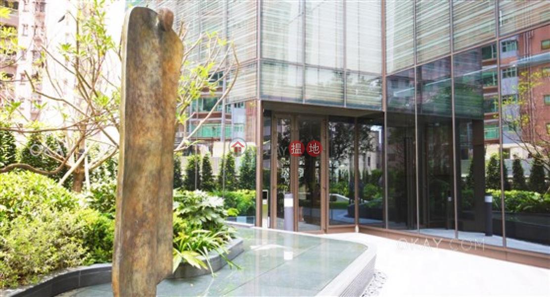 HK$ 43,000/ 月-殷然西區 2房1廁,極高層,星級會所,露台《殷然出租單位》