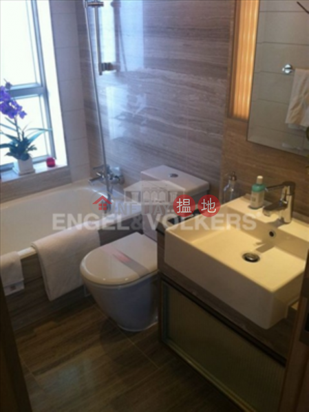 3 Bedroom Family Flat for Rent in Sai Ying Pun | Island Crest Tower1 縉城峰1座 Rental Listings