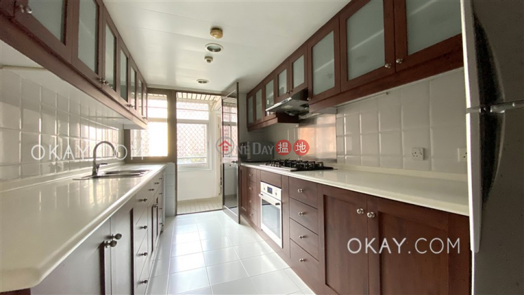 HK$ 80M Parkview Rise Hong Kong Parkview, Southern District Lovely 3 bedroom with balcony & parking | For Sale