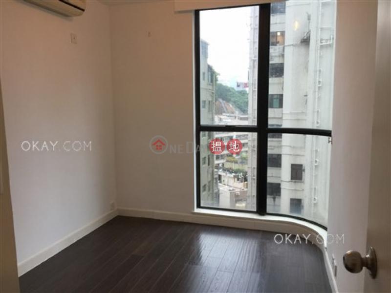 Practical 3 bedroom with racecourse views & balcony | Rental 17 Village Road | Wan Chai District Hong Kong, Rental, HK$ 28,000/ month