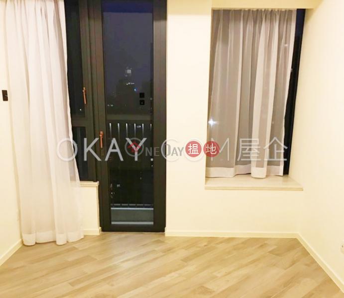Gorgeous 3 bedroom on high floor with balcony | Rental | Fleur Pavilia Tower 1 柏蔚山 1座 Rental Listings
