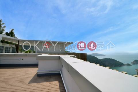 Rare penthouse with sea views, rooftop & balcony | Rental|3 Headland Road(3 Headland Road)Rental Listings (OKAY-R8844)_0