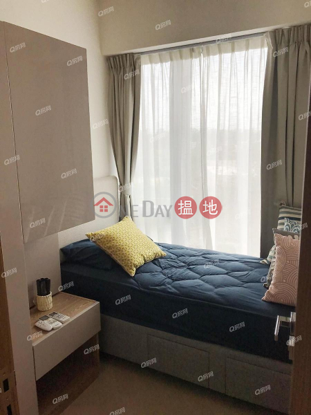 Property Search Hong Kong | OneDay | Residential, Rental Listings | Park Circle | 3 bedroom Low Floor Flat for Rent