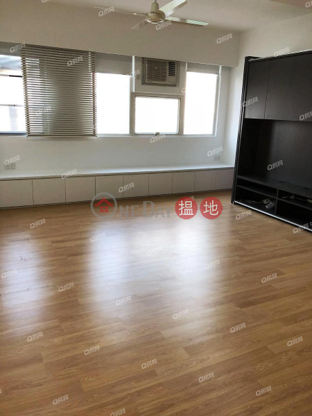 鄰近地鐵 品味裝修《南寧大廈租盤》-58-60般咸道 | 西區香港|出租HK$ 27,000/ 月