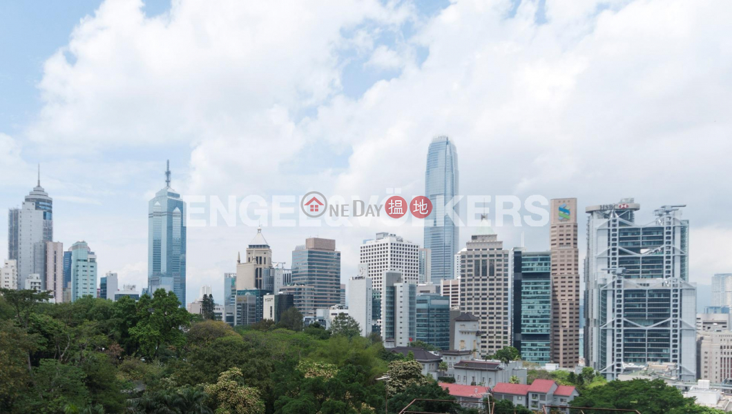 3 Bedroom Family Flat for Sale in Central Mid Levels | Wealthy Heights 威豪閣 Sales Listings
