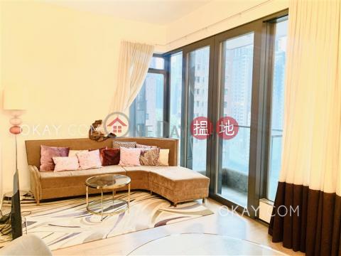 Tasteful 2 bedroom with harbour views & balcony | Rental|The Warren(The Warren)Rental Listings (OKAY-R130330)_0